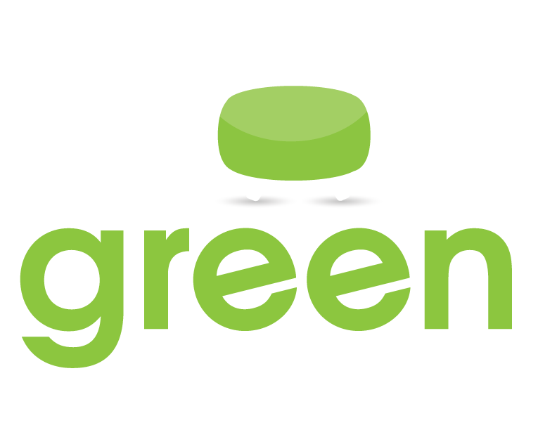 The Green Channel Logo