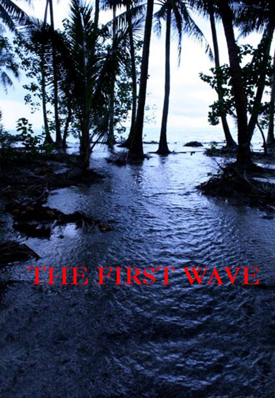 The First Wave poster used as icon link to and page image on film page