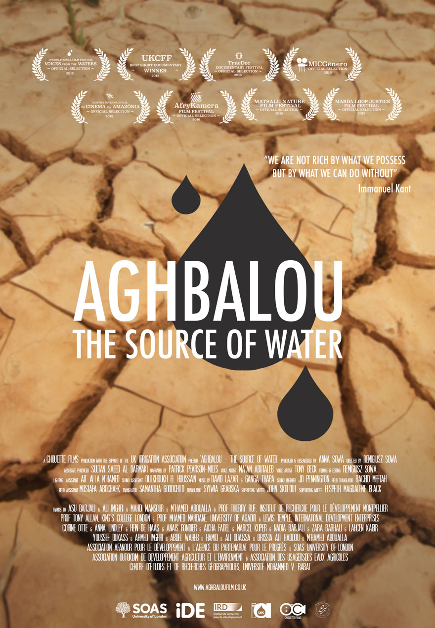 Aghbalou poster acts as a link to film page
