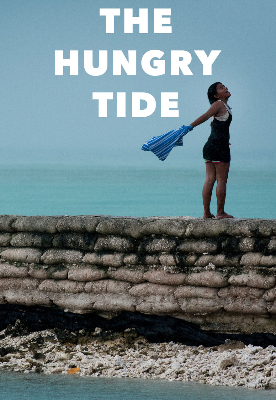 The Hungry Tide poster acts as a link to film page