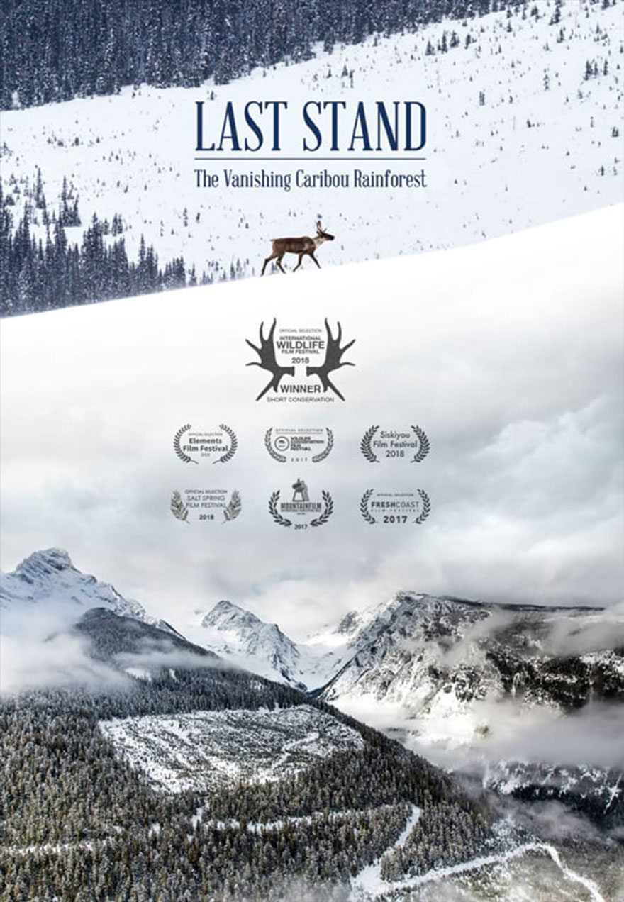 Last Stand poster acts as a link to film page