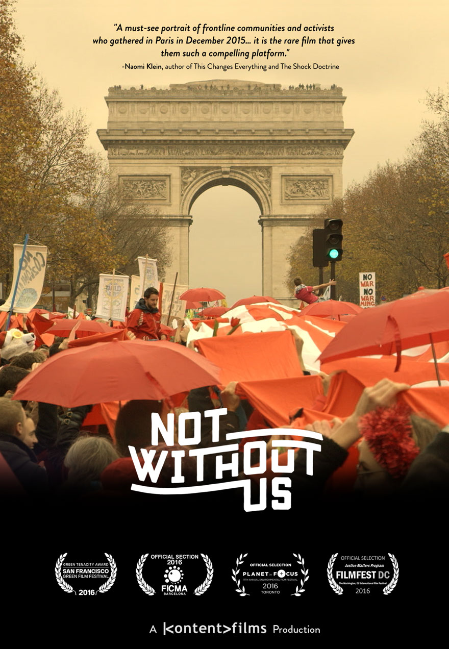 Not Without Us poster acts as a link to film page