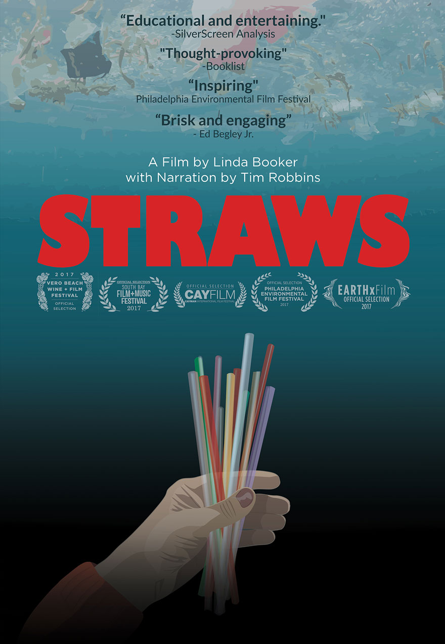 Straws poster acts as a link to film page