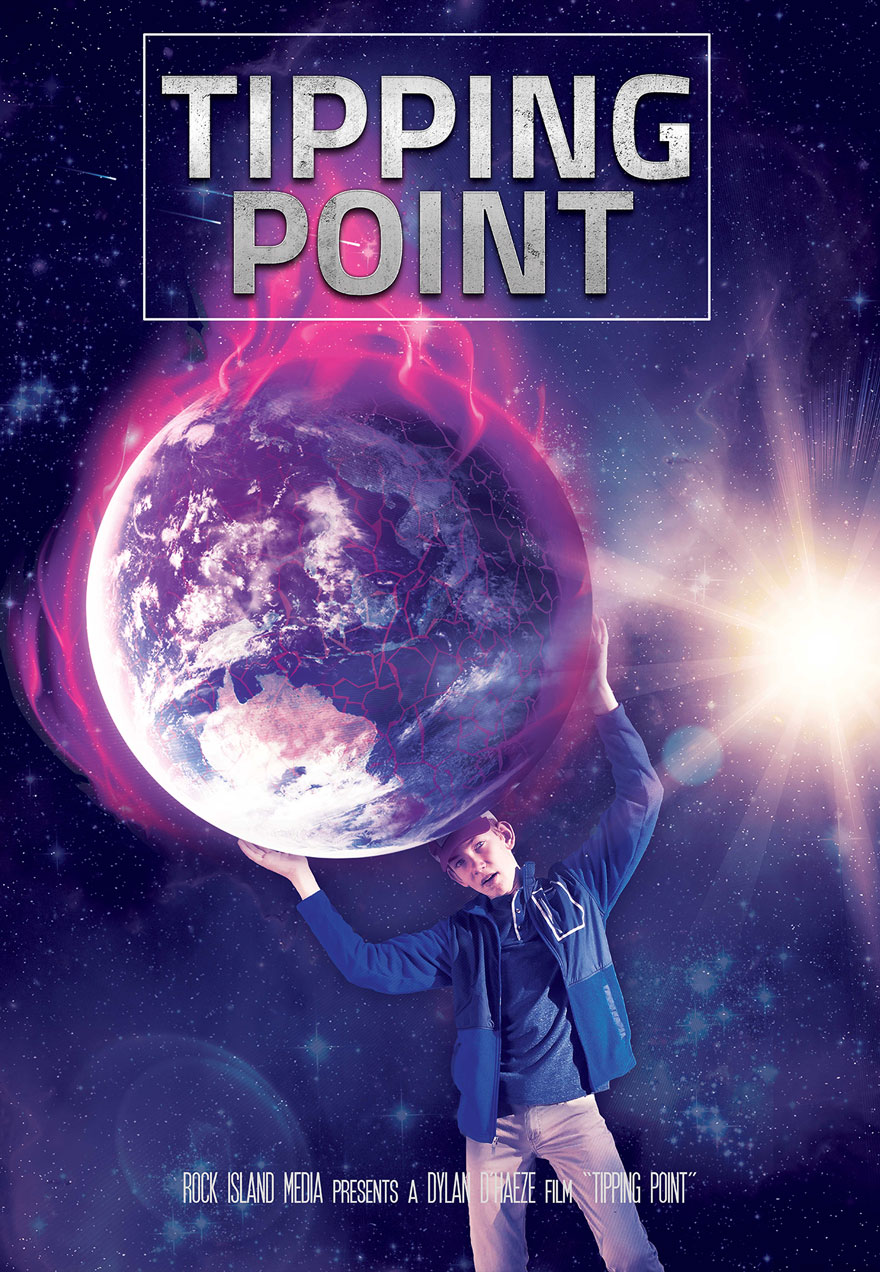 Tipping Point poster acts as a link to film page