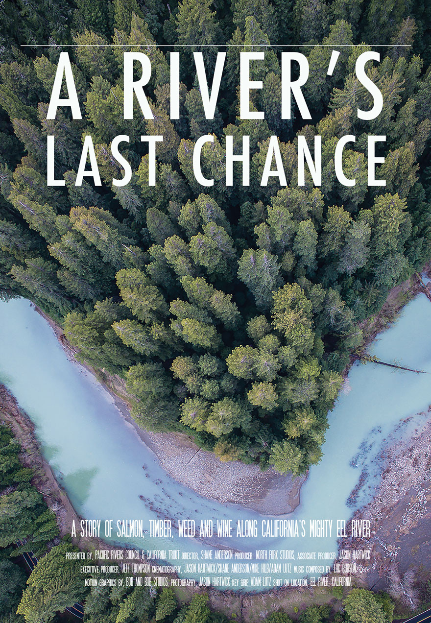A River's Last Chance poster acts as a link to the film page